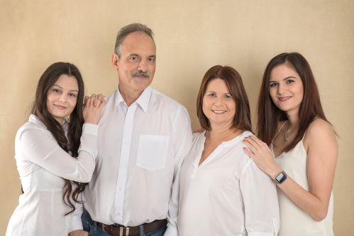Familie Kerstin Huber Fotografin